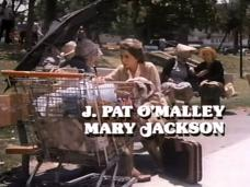 Main title from A Small Killing (1981) (5). J Pat O'Malley, Mary Jackson