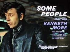 Some People (1962) opening credits (1)