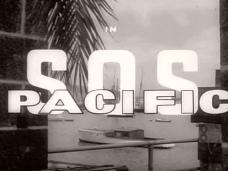 SOS Pacific (1959) opening credits (5)