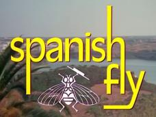 Spanish Fly (1976) opening credits (3)