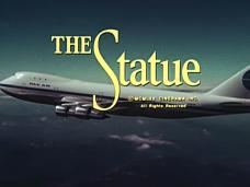 Main title from The Statue (1971) (6)