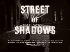 Street of Shadows (1953) opening credits (3)