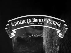Main title from Suspected Person (1942) (1). Associated British Picture Crop Ltd presents