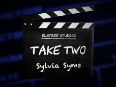 Main title from the 2016 'Sylvia Syms' episode of Take Two (2016) (3)