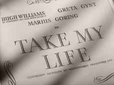 Take My Life (1947) opening credits (3)