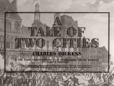 A Tale of Two Cities (1958) opening credits (5)