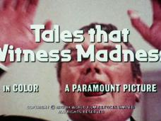 Tales That Witness Madness (1973) opening credits (1)