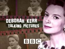 Main title from the 2014 'Deborah Kerr' episode of Talking Pictures (2013) (1) featuring Deborah Kerr