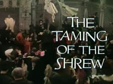 The Taming of the Shrew (1967) opening credits (6)