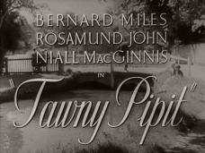 Tawny Pipit (1944) opening credits (3)