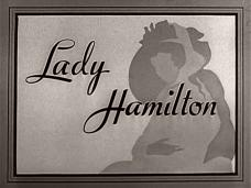 That Hamilton Woman  [Lady Hamilton] (1941) opening credits (3)