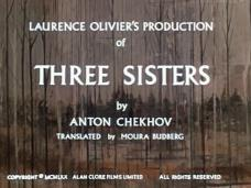 Three Sisters (1970) opening credits (5)
