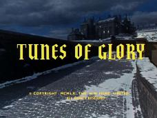 Tunes of Glory (1960) opening credits (4)