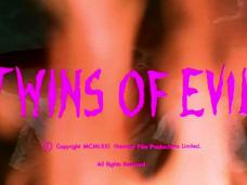 Main title from Twins of Evil (1971) (2)
