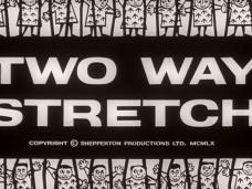 Two Way Stretch (1960) opening credits (3)