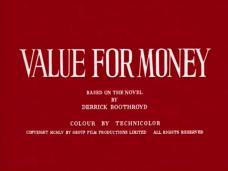 Value for Money (1955) opening credits (4)