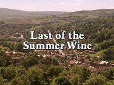 Main title from the 2005 'Watching the Clock' episode of Last of the Summer Wine (1973-2010) (1)