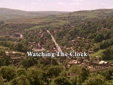 Main title from the 2005 'Watching the Clock' episode of Last of the Summer Wine (1973-2010) (2)