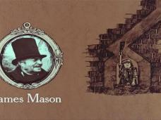 Main title from The Water Babies (1978) (2). James Mason