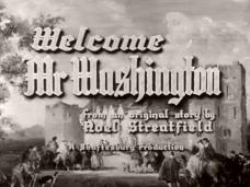Main title from Welcome, Mr Washington (1944) (4)