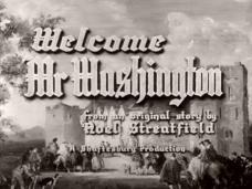 Welcome, Mr Washington (1944) opening credits (4)