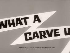 What a Carve Up! (1961) opening credits (6)