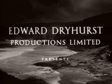 Main title from While I Live (1947) (1). Edward Dryhurst Productions Limited presents