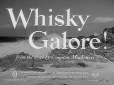 Main title from Whisky Galore! (1949) (4)