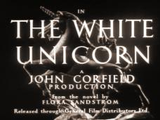 The White Unicorn (1947) opening credits