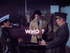 Who? (1974) opening credits (3)