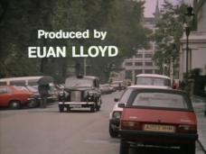 Main title from Wild Geese II (1985) (23). Produced by Euan Lloyd