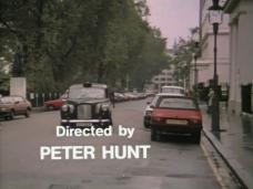 Main title from Wild Geese II (1985) (24). Directed by Peter Hunt