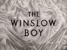 The Winslow Boy (1948) opening credits (3)