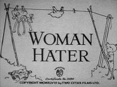 Main title from Woman Hater (1948) (4)