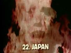 Main title from the 1974 'Japan' episode of The World at War (1973-1974) (1)