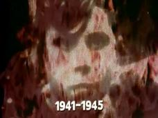 Main title from the 1974 'Japan' episode of The World at War (1973-1974) (2). 1941-1945