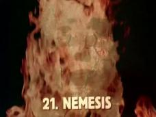 Main title from the 1974 'Nemesis' episode of The World at War (1973-1974) (1)