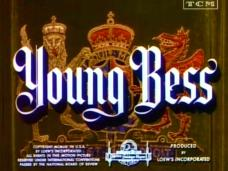 Young Bess (1953) opening credits