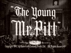 The Young Mr Pitt (1942) opening credits (2)
