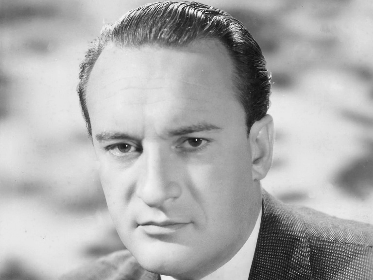 Photo of Rebecca (1940) (1) featuring George Sanders