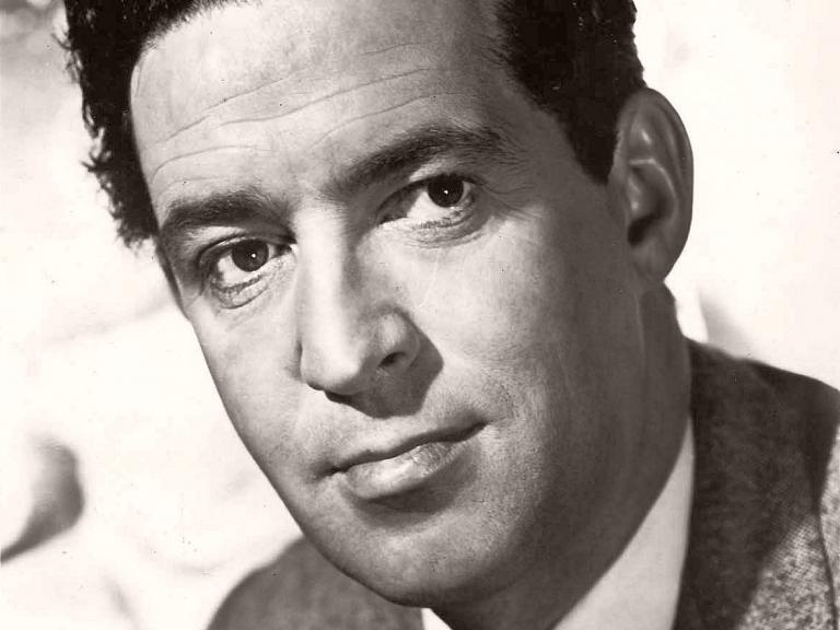 Photo of British actor, John Gregson (1)
