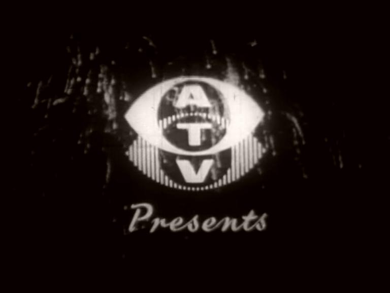 Main title from the season 3, episode 30 episode of Val Parnell's Sunday Night at the London Palladium (1955-67) (1). ATV presents
