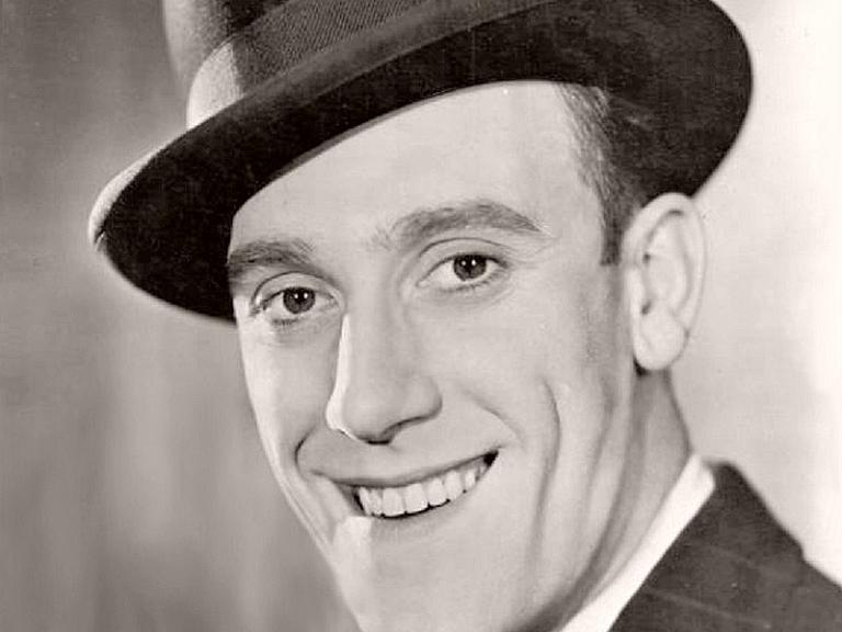 British comedy actor, Tommy Trinder