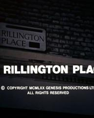Main title from 10 Rillington Place (1971) (6). (C) MCMLXX Genesis Productions Ltd. All rights reserved