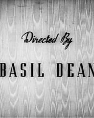 Main title from 21 Days (1940) (6).  Directed by Basil Dean