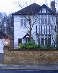 34 Upper Park Road, Kingston upon Thames, Surrey, KT2 5LD