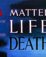 Main title from A Matter of Life and Death (1946)