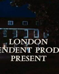 Main title from Accident (1967) (1).  London Independent Producers present