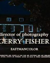 Main title from Accident (1967) (11)