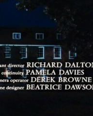 Main title from Accident (1967) (13)